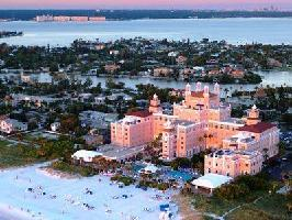 Hotel Loews Don Cesar