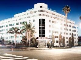 Hotel Shangri-la (deluxe Oceanview King)