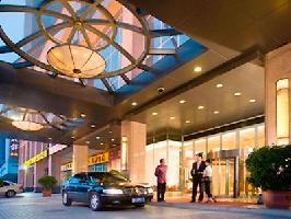Hotel Grand Mercure Central