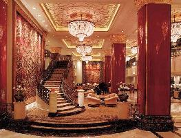 Hotel China World