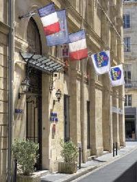 Hotel Best Western Premier Bayonne Etche-ona
