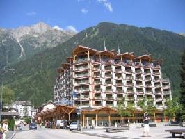 Hotel Alpina (i)