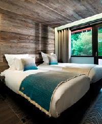Hotel Le Prieure (i)