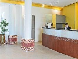 Hotel Kyriad Courtine Gare Tgv