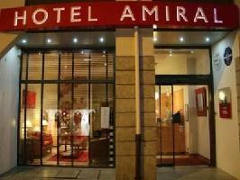 Hotel Amiral Nantes