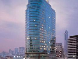 Hotel Intercontinental Bangkok