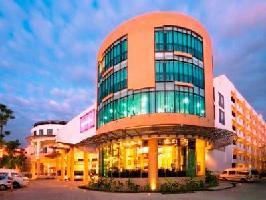 Hotel Deevana Plaza