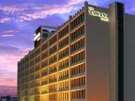 Hotel Tawana