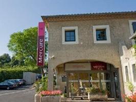 Hotel Mercure Carcassonne Porte De La Cite