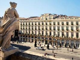 Hotel Intercontinental Bordeaux-le Grand