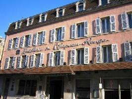 Hotel Hostellerie Du Chapeau Rouge (superior)