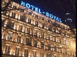 Hotel Le Royal Lyon - Mgallery