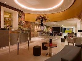 Hotel Sofitel Lyon Bellecour (superior)