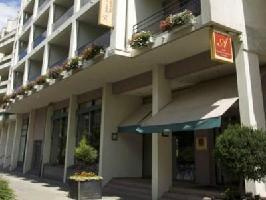 Hotel Le Jean Sebastien Bach