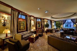 Hotel Maison Rouge (g)