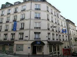 Hotel Comfort Montmartre Pl D Tertre