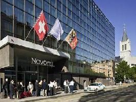 Hotel Novotel Geneve Centre (g)