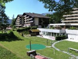 Hotel Sunstar Alpine Grindelwald