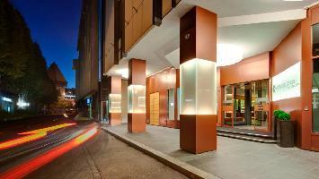 Hotel Ameron Flora