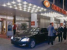Hotel Crowne Plaza Zurich