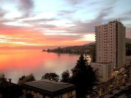 Hotel Eurotel Montreux