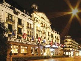 Hotel Eden Au Lac