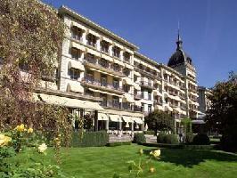 Hotel Victoria-jungfrau