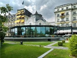 Hotel Beau-rivage Palace (superior Garden)