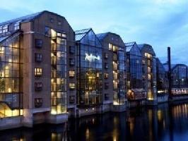 Hotel Radisson Blu Royal Garden Trondheim