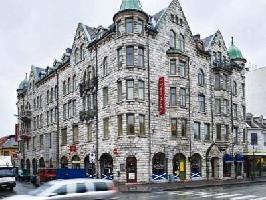 Hotel Thon Gildevangen