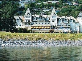 Hotel Fleischer's
