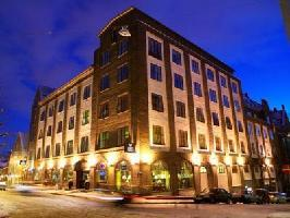 Hotel First Marin (i)