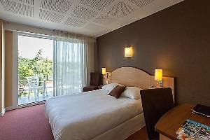 Hotel La Maison Carree