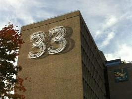 Hotel Quality 33 (i)