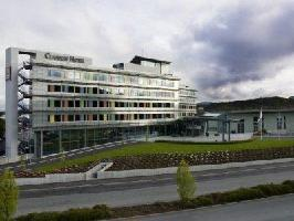 Hotel Clarion Bergen Airport
