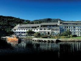 Hotel Brakanes