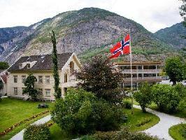 Hotel Lindstrom
