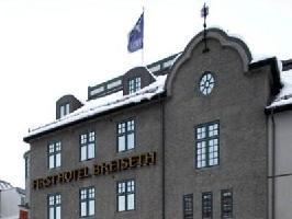 Hotel First Breiseth