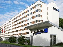 Hotel Radisson Blu Park Oslo