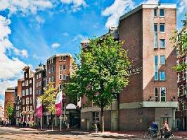 Hotel Crowne Plaza Amsterdam City Centre