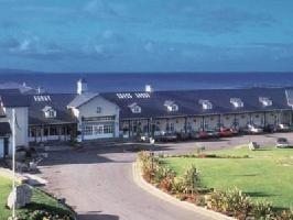 Hotel Connemara Coast (i)