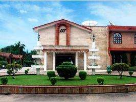 Hotel Ashok Country Resort (t)
