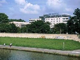 Hotel Novotel Krakow Centrum