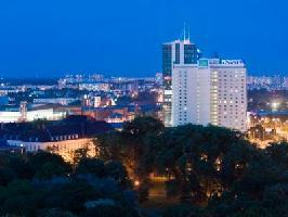 Hotel Novotel Centrum Poznan