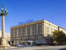 Hotel Mdm City Centre