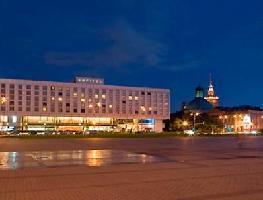 Hotel Sofitel Victoria Warsaw
