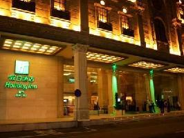 Hotel Holiday Inn Macau