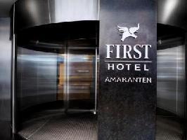 Hotel Clarion Amaranten