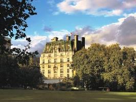 Hotel Ritz London
