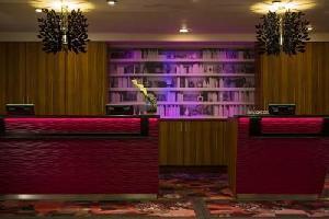 Hotel Renaissance Manchester City Centre